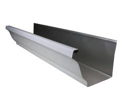 5 inch seamless gutters