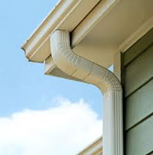 downpipe and downspout